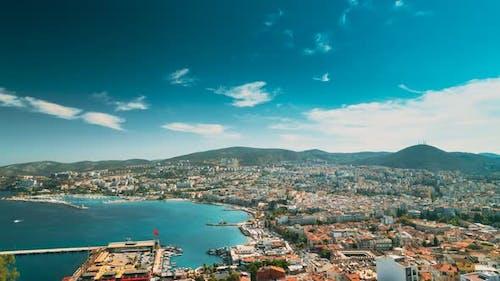 Kusadasi Aydin Provinz Türkei
