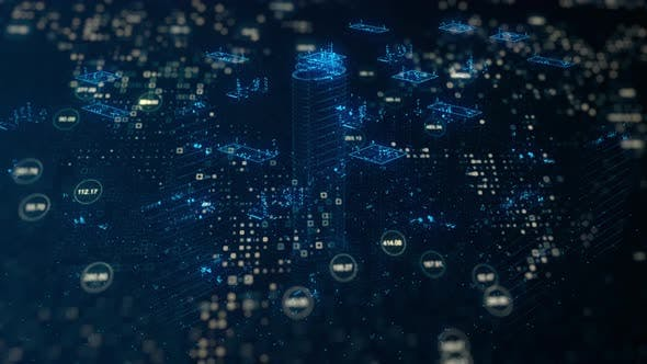City Digital Connect