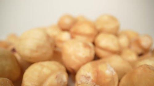 Hazelnuts 02