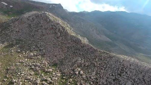 Stony Mountain Ridge