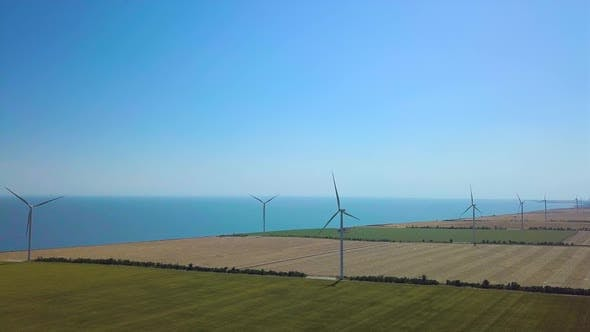 Thumbnail for The Wind Power Plant