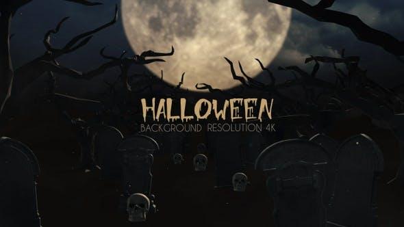 Totenkopf Halloween