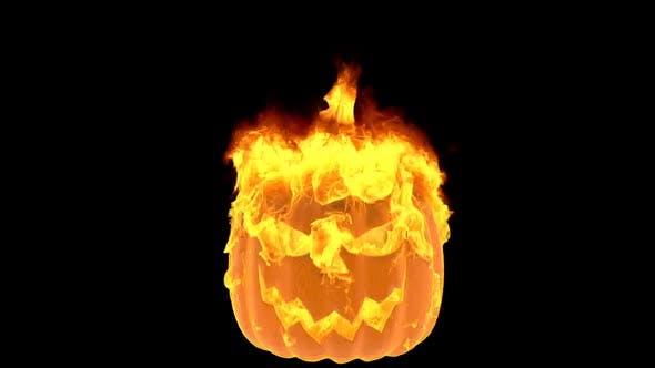 Thumbnail for Fire Pumpkins