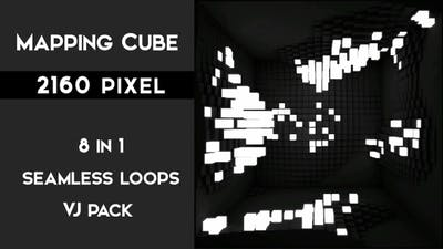 Mapping Cube
