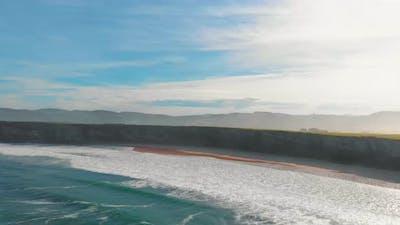 Cantabria, Spain, Drone