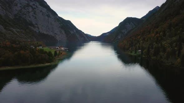 Thumbnail for Saint Bartolomew Church At The Konigsee Lake 9