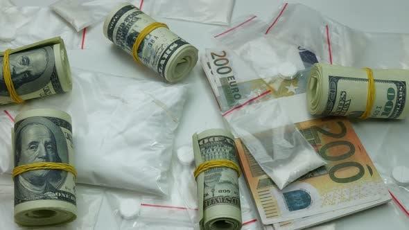 Thumbnail for Cocaine Drug Business