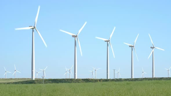Thumbnail for Energy Wind, Renewable