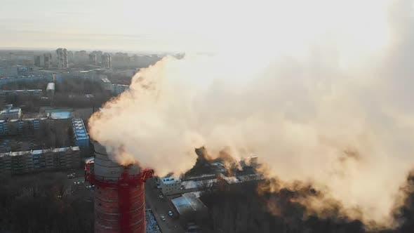 Worldwide Pollution Problems