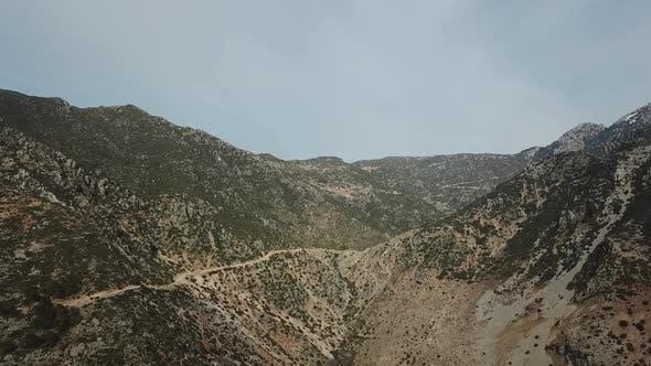 Thumbnail for Bergluft in Marokko in der Nähe von Chefchaouen