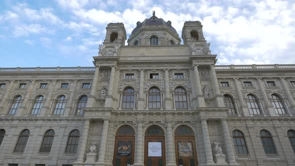 Thumbnail for Art History Museum in Vienna