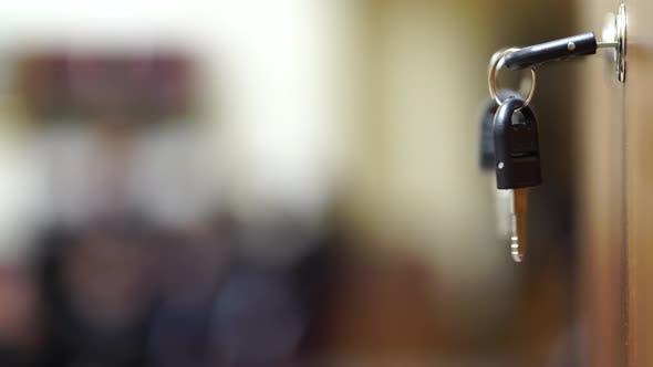 Thumbnail for Keys