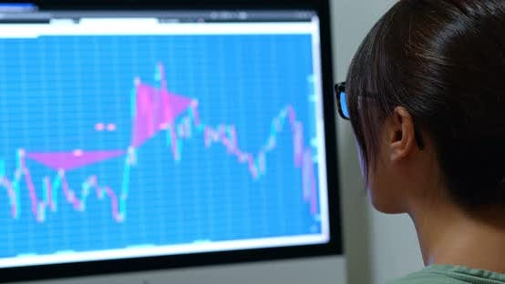 Thumbnail for Woman Study on Stock Market Data