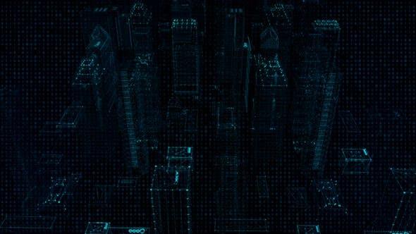 Thumbnail for Digital City Technology
