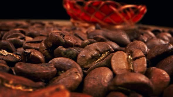 Roasted Coffee Beans 2
