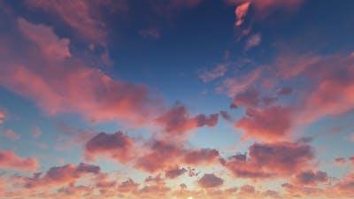Sun Rise Time Lapse