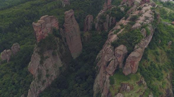 Thumbnail for Mystic Red Rock Formation Belogradchik Bulgaria