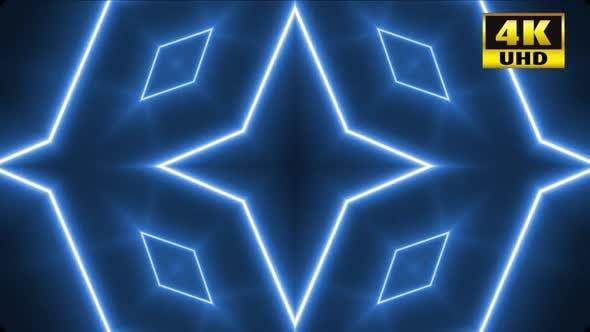 Thumbnail for 5 Blue Vj Pack