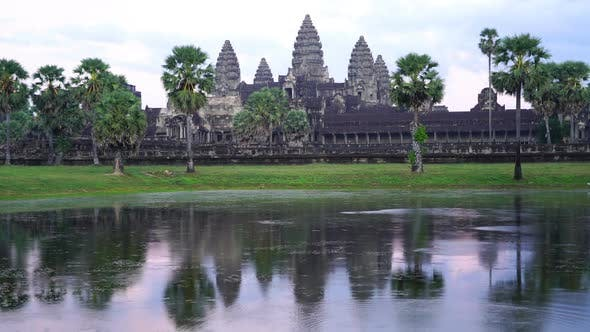 Thumbnail for Angkor Wat Temple