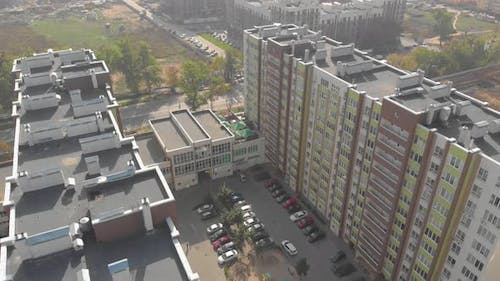 Residential Building Complex