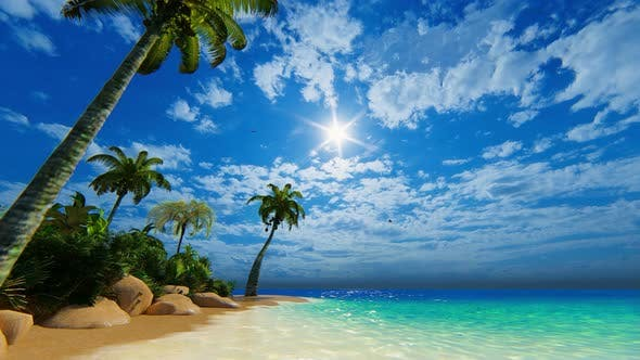 Thumbnail for Beach 2K