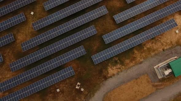 Thumbnail for Solar Battery Panels02