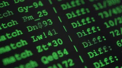Hacker System Hacking