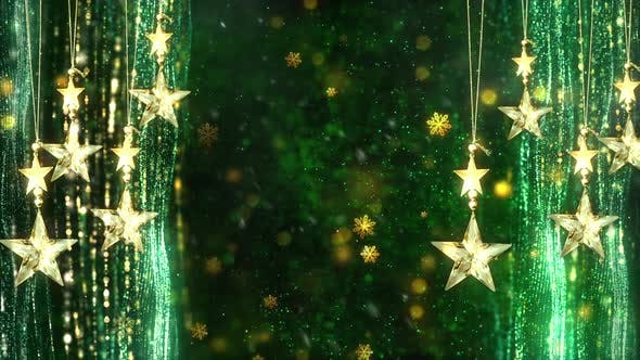 Cover Image for Christmas Decorations Background 2