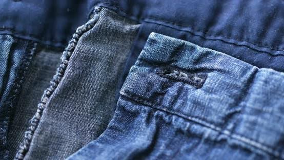 Thumbnail for Blue jean