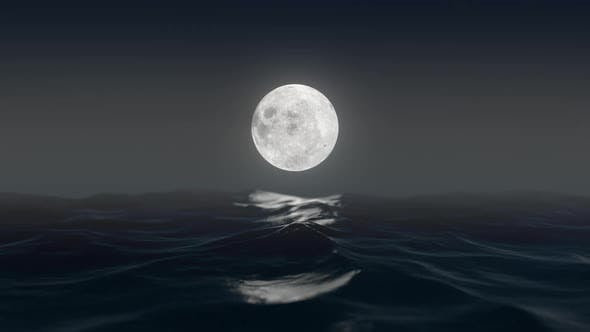 Ocean Moon HD