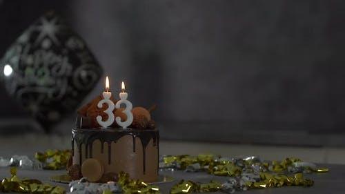 33th Birthday