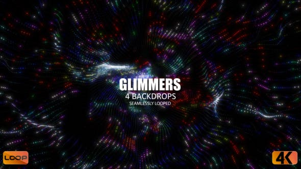 Thumbnail for Glimmers