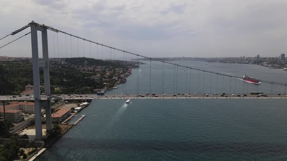 Thumbnail for Aerial View from Istanbul