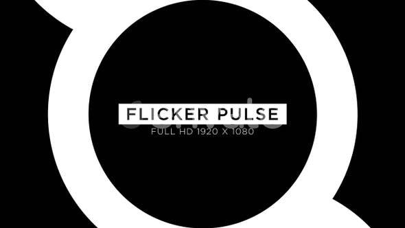 Thumbnail for Flicker Pulse VJ Loops Background