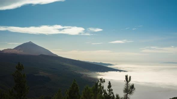 Thumbnail for Mt. Teide on Tenerife, Canary Islands, Spain