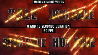 Hot Sale - Fire Strike