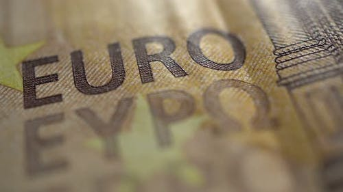 50 Euro Cash Makro Teil der Rotation
