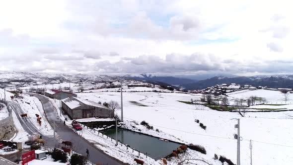Winter Snow Lifestyle