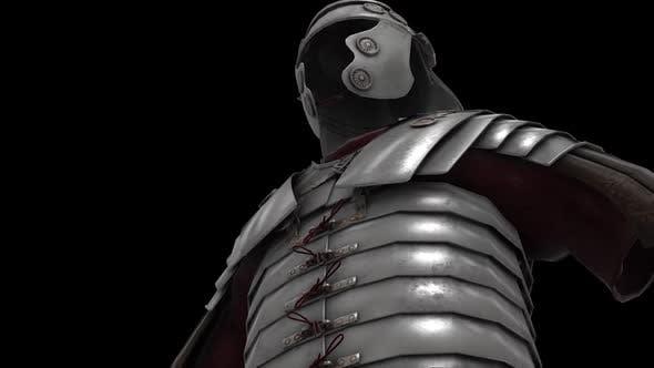 Roman Empire Soldier Armor Hd