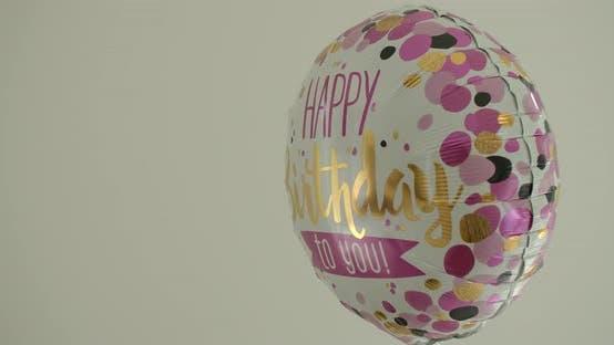 Thumbnail for Happy Balloon