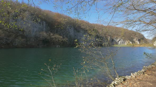 Thumbnail for Lake at Plitvice National Park