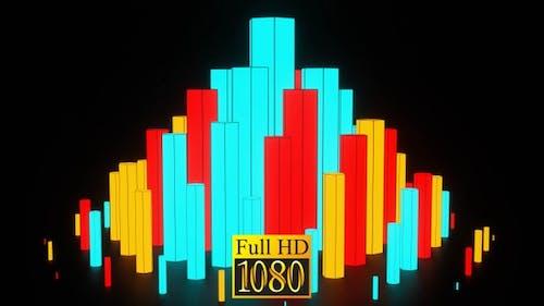 Audio Visualizer HD