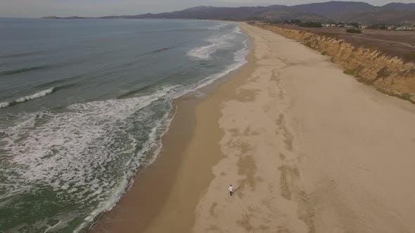 Thumbnail for Walk on the Beach