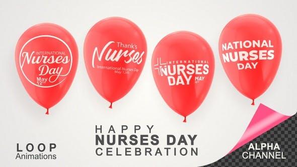 International Nurse Day Celebration