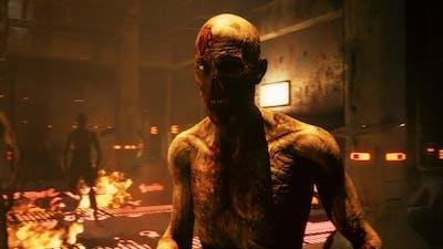 Zombie Cinematic