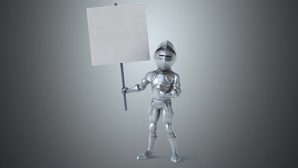 Thumbnail for Fun knight