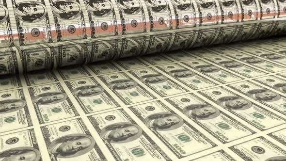 Thumbnail for Geld drucken