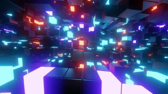Thumbnail for Dancing Cubes 03
