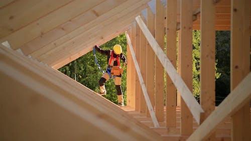 Contractor Worker Job