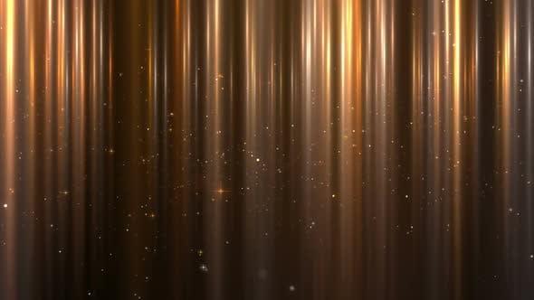 Award Lights Background